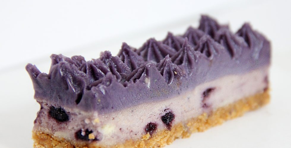 Cravity Blueberry Cheesecake Pastry