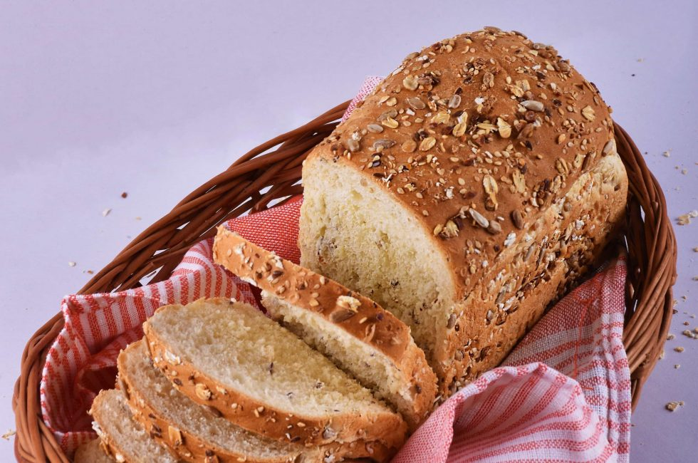 Cravity Multigrain Bread