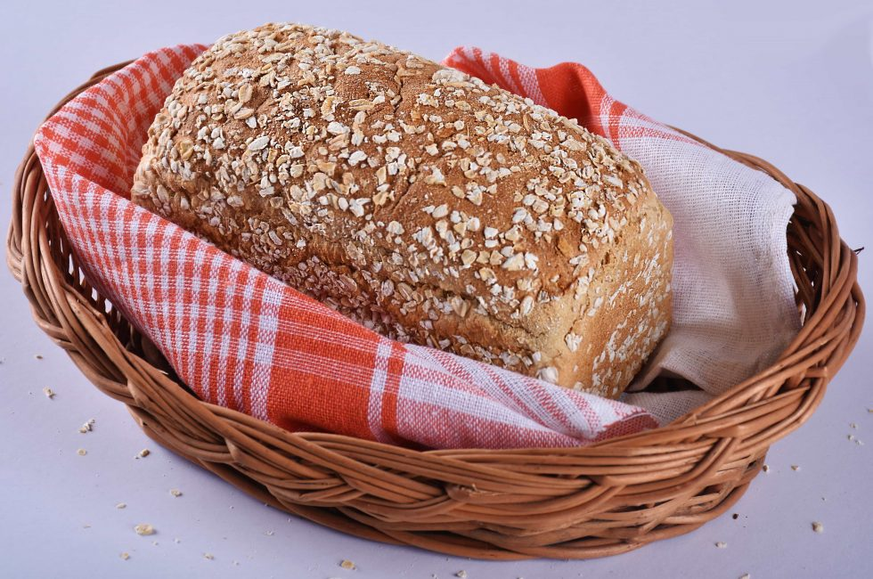 Cravity Whole Wheat Bread
